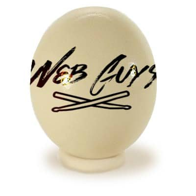 marketing the Instagram egg
